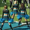 Panther Cheers