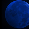 BlueMoon - Bulan Biru