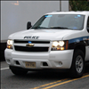 A New 2011 Arlington County Virginia Police Chevy Suburban